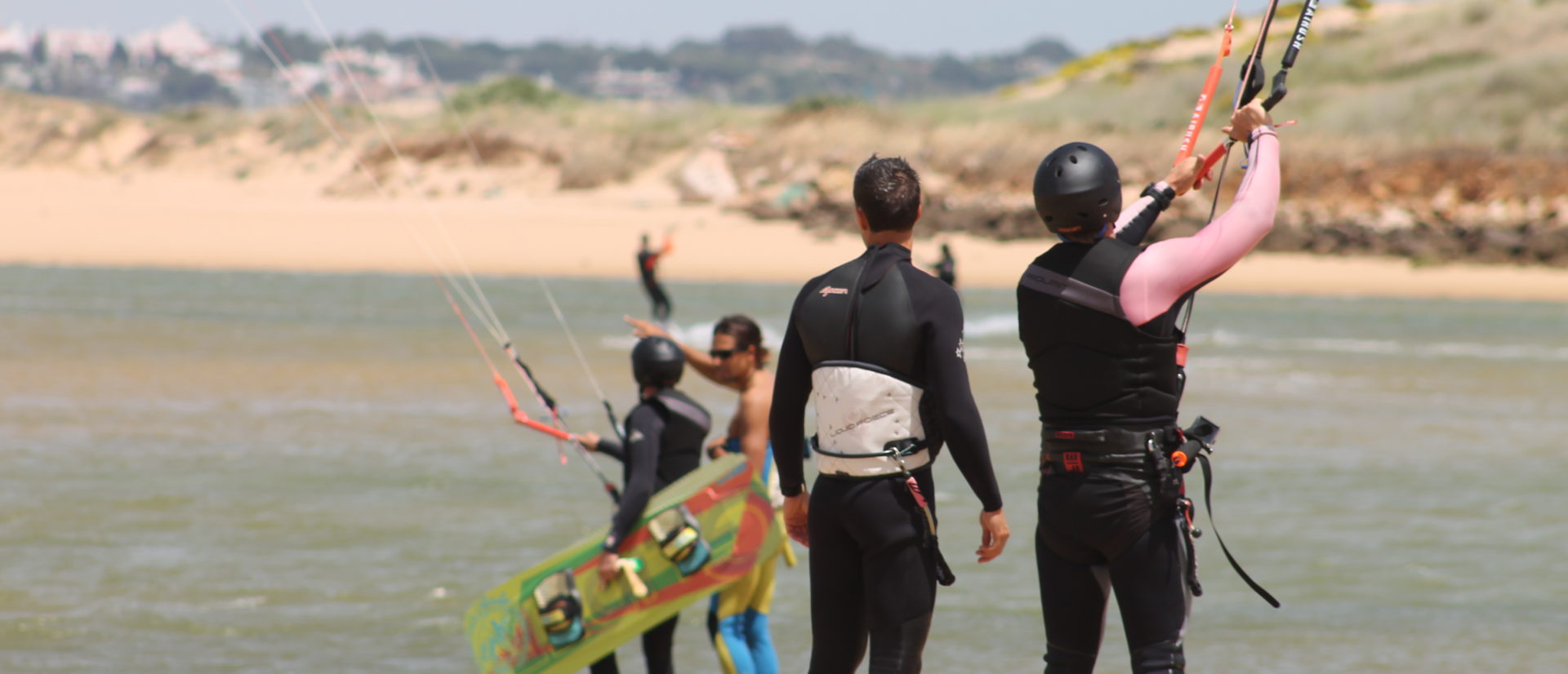 kiteschool-portugal.com